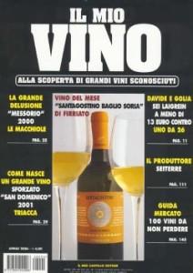 Il Mio Vino - Aprile 2006
