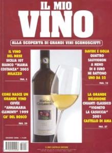 Il Mio Vino - Giugno 2006
