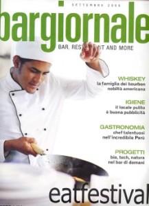 Bargiornale - Settembre 2006