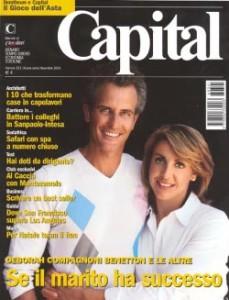 Capital - Novembre 2006