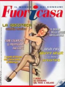Fuoricasa - Settembre 2006