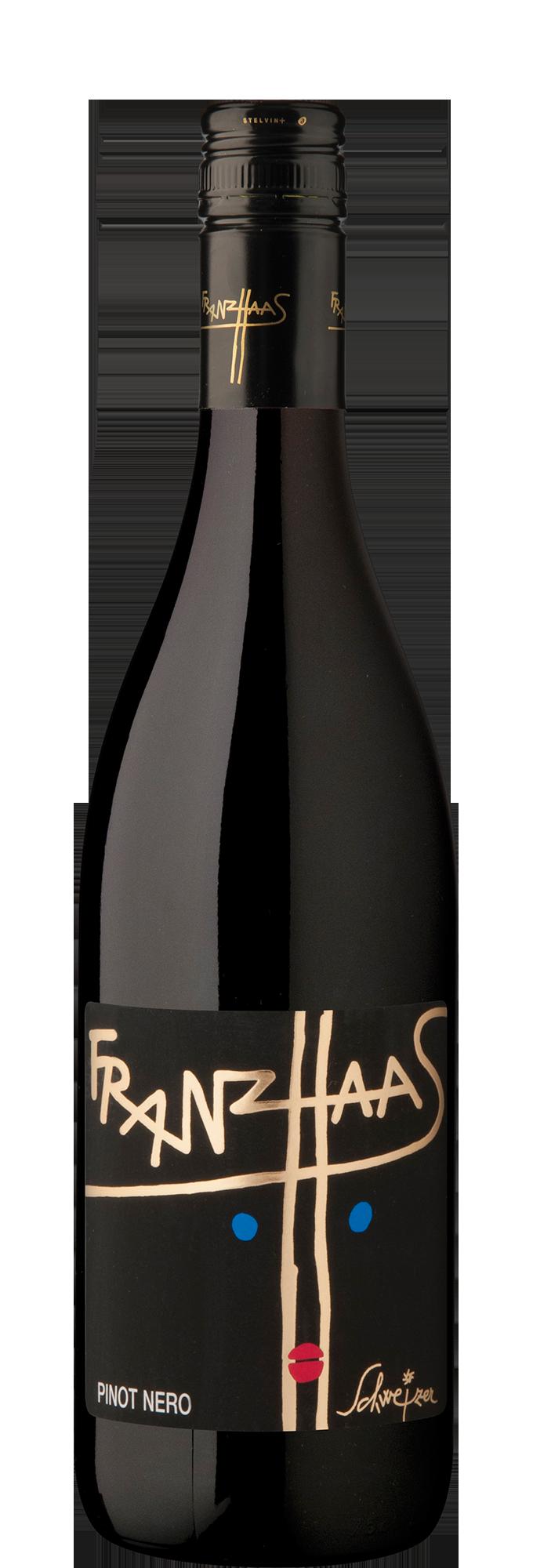 Pinot Nero Schweizer